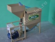 Кормоприготовительный агрегат