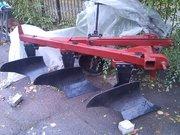 Продается плуг ПЛН 3.35 (АТ) и гусеницы на трактор Т-4 А,  ТТ-4,  ТТ-4 М
